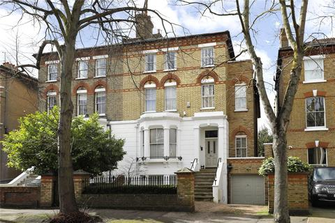 5 bedroom semi-detached house for sale - Macaulay Road, Clapham, London, SW4