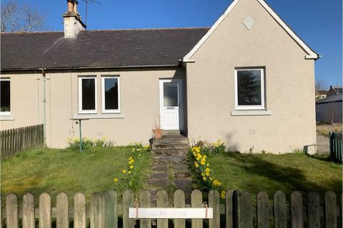 2 bedroom semi-detached bungalow to rent - Cluny Cottage, Nairnside, Inverness, IV2