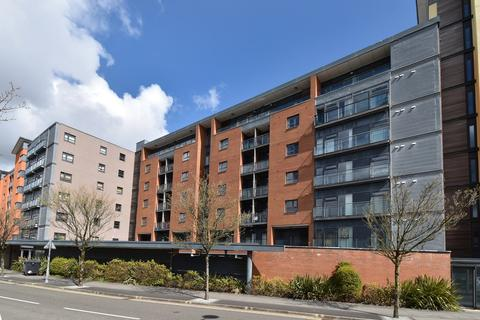 2 bedroom apartment for sale - Kings Road, Swansea, SA1