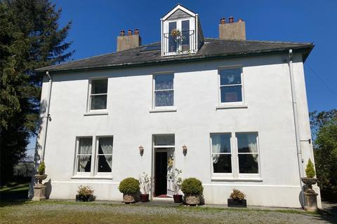 5 bedroom detached house for sale - Gwernogle, Carmarthen, Carmarthenshire, SA32