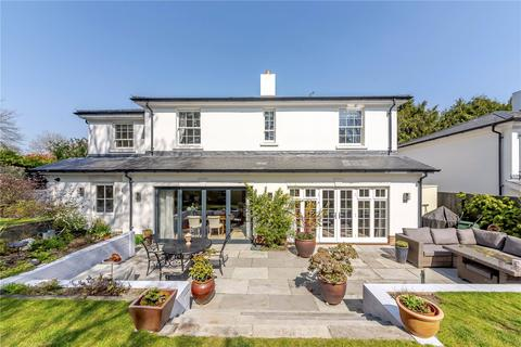 4 bedroom detached house for sale - Morningdale Field, Bereweeke Avenue, Winchester, Hampshire, SO22