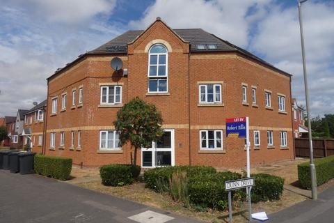 2 bedroom apartment to rent - Whysall Road, Long Eaton, NG10 3QZ