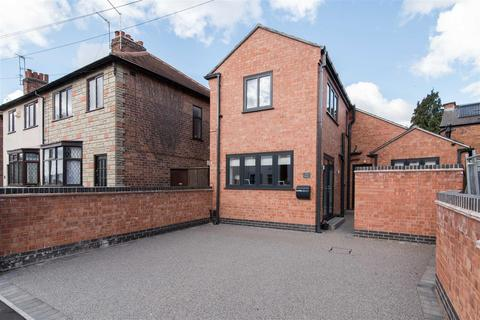 2 bedroom detached house for sale - Trafalgar Road, Beeston Rylands, Nottingham