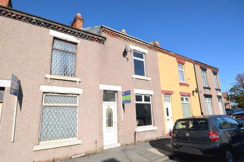 2 bedroom terraced house to rent - Napier Street, Darlington