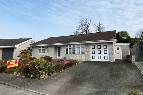 3 bedroom detached bungalow for sale - Maesllan, Lampeter, SA48