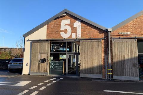 Office to rent - Paintworks, Arnos Vale, Bristol