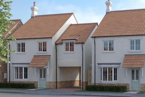 3 bedroom detached house for sale - Plot 60, The Redwoods, Leven, Beverley