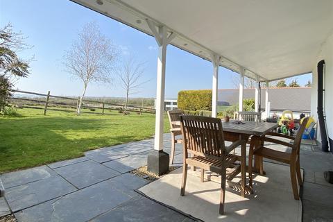4 bedroom semi-detached house for sale - Brynsworthy, Barnstaple