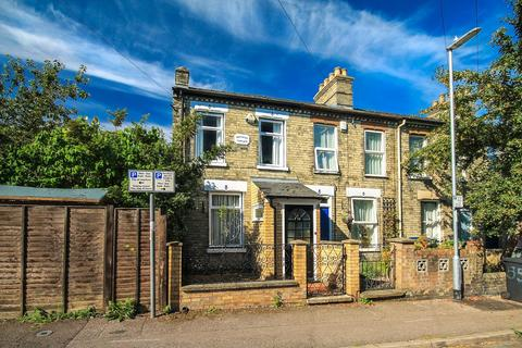 2 bedroom end of terrace house to rent - River Lane, Cambridge