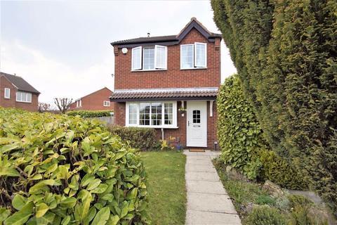 3 bedroom detached house for sale - Cranewells Drive, Leeds