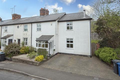 3 bedroom end of terrace house for sale - Chesterfield Road, Lichfield