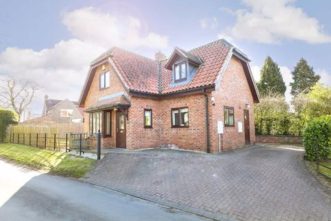 3 bedroom detached house for sale - North Back Lane, Barmby Moor