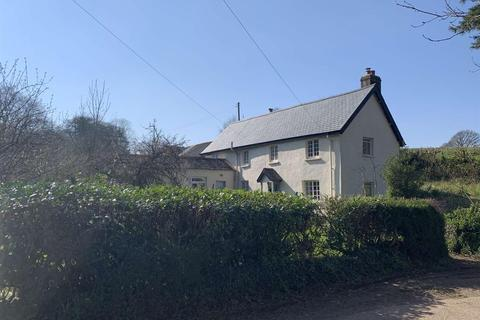 4 bedroom house to rent - Pennymoor, Tiverton