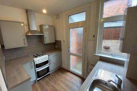 Studio to rent - Uppingham Road, Leicester, LE5 0QG