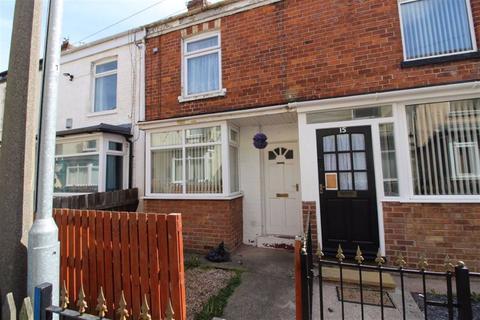 2 bedroom terraced house for sale - Irene Avenue, Durham Street, Hull