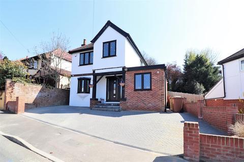 4 bedroom detached house for sale - Arcadian Close, Bexley