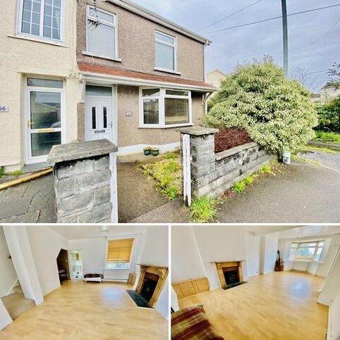 3 bedroom end of terrace house for sale - Killan Road, Dunvant, Swansea