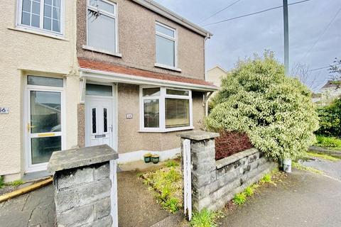 3 bedroom end of terrace house for sale - Killan Road, Dunvant, Swansea