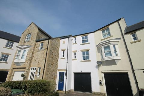 2 bedroom flat for sale - St. Annes Drive, Wolsingham, Weardale