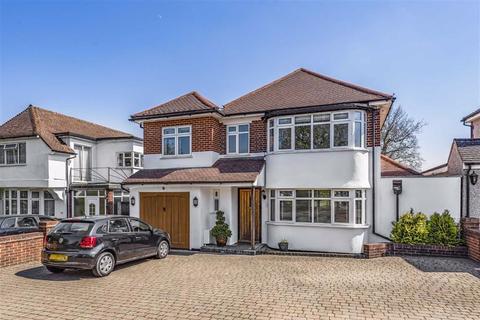 4 bedroom detached house for sale - Baker Street, Potters Bar, Hertfordshire