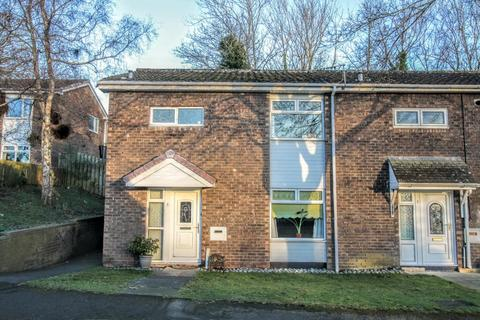 3 bedroom end of terrace house to rent - Linden Drive, Hurworth Place, Darlington