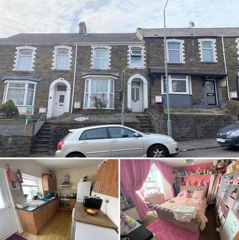 3 bedroom terraced house for sale - Terrace Road, Swansea