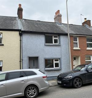 2 bedroom terraced house for sale - St James Street, NARBERTH