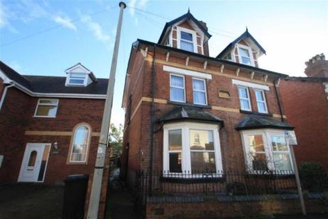 1 bedroom flat to rent - Ryelands Street, Hereford
