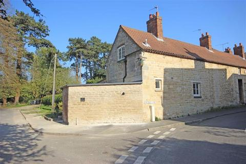 2 bedroom end of terrace house for sale - Grange Lane, Canwick, Lincoln, Lincolnshire