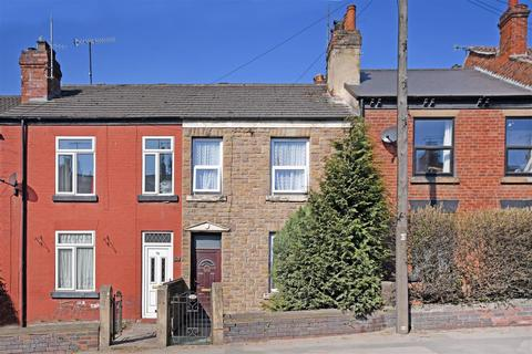 2 bedroom terraced house for sale - Whittington Hill, Old Whittington, Chesterfield