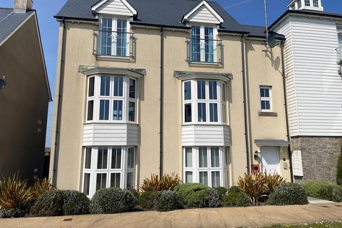2 bedroom apartment for sale - Y Corsydd, Llanelli