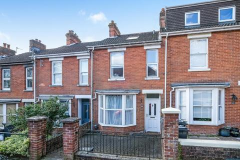 4 bedroom terraced house for sale - Campbell Road, Salisbury