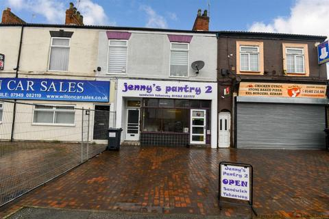 Shop for sale - Holderness Road, Hull