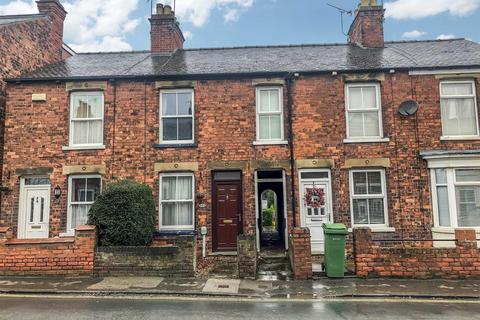 2 bedroom terraced house for sale - Queensgate, Beverley