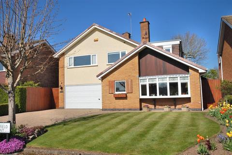 4 bedroom detached house for sale - Grandfield Crescent, Radcliffe-On-Trent, Nottingham