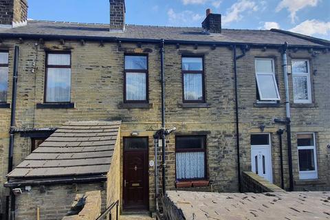 3 bedroom terraced house for sale - Burnley Road, Sowerby Bridge, HX6