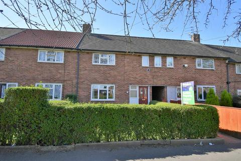 2 bedroom terraced house for sale - Shannon Road, Hull