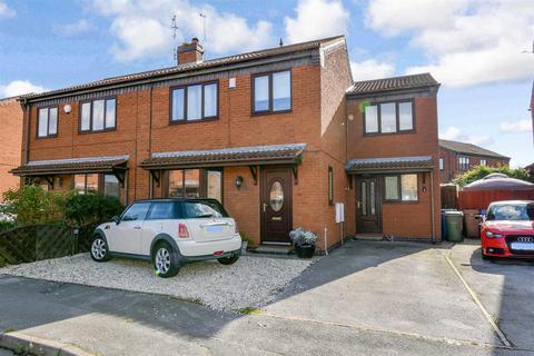 5 bedroom semi-detached house for sale - Churchill Rise, Burstwick