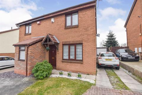 3 bedroom semi-detached house for sale - Fossdale Close, HULL