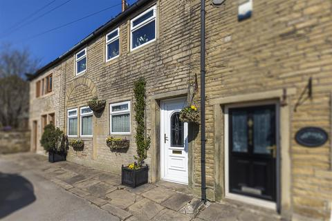 2 bedroom cottage for sale - New Hey Road, Outlane, Huddersfield