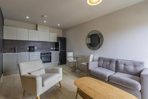 1 bedroom flat for sale - Dixie Apartments, Bute Street, Cardiff Bay