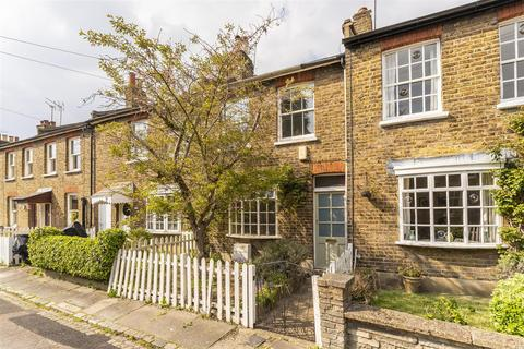 2 bedroom cottage for sale - St. Marys Place, Ealing, London