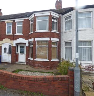 3 bedroom terraced house to rent - Trafford Road, Willerby, Hull