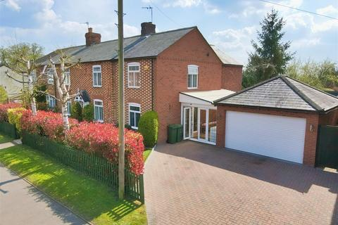 4 bedroom cottage for sale - High Street, North Crawley, Newport Pagnell