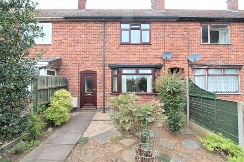 3 bedroom townhouse for sale - Kenilworth Drive, Oadby, Leicester LE2