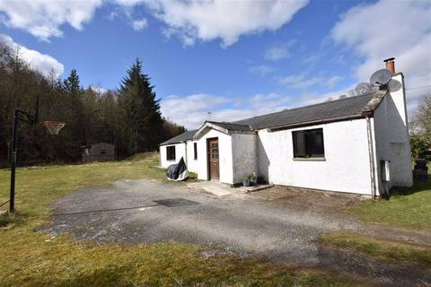 3 bedroom cottage for sale - Braefindon, Culbokie, Ross-shire