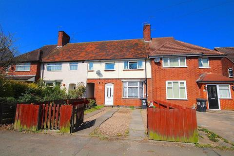 3 bedroom terraced house for sale - Narborough Road, Leicester