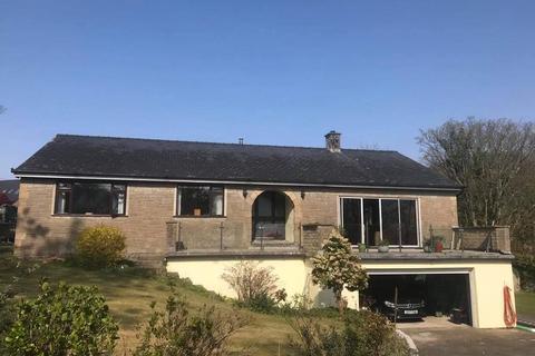4 bedroom detached bungalow for sale - Dyffryn Ardudwy