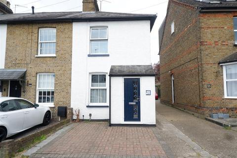 2 bedroom end of terrace house for sale - Lancaster Road, Uxbridge
