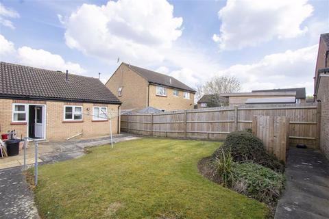 2 bedroom semi-detached bungalow for sale - Germander Place, Conniburrow, Milton Keynes, Bucks